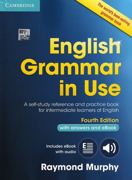 Cambridge English Grammar in Use With Answer and ebook Mavi