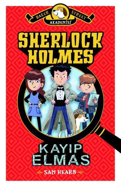 Sherlock Holmes Kayıp Elmas