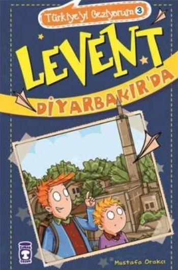 Levent Diyarbakırda