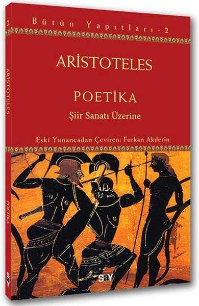 Poetika Şiir Sanatı Üzerine