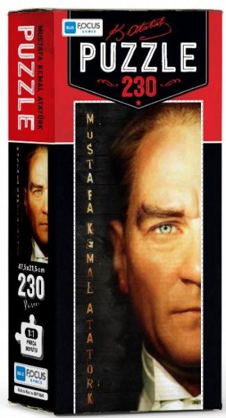 Mustafa Kemal Atatürk - Puzzle (BF164)