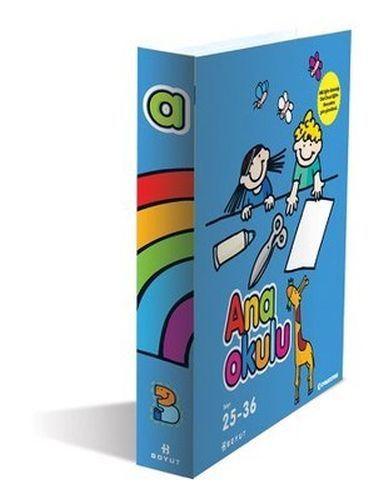Ana Okulu Sayı 25 36