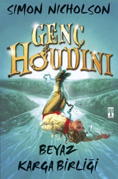 Genç Houdini Beyaz Karga Birliği