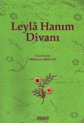 Leyla Hanım Divanı   Allgemein   Bücher   10dokuz Online-Shop ...