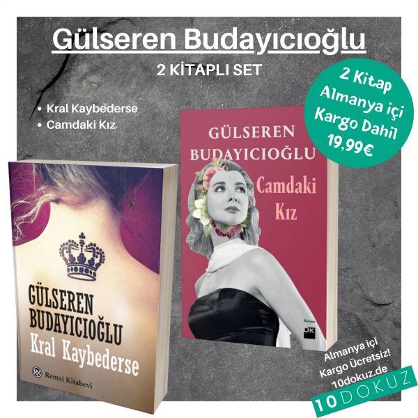Gülseren Budaycıoğlu 2'Lİ SET