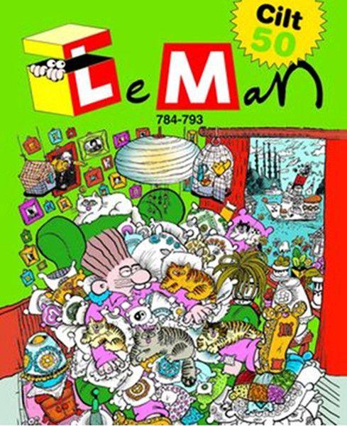 Leman Dergisi Cilt: 50 (784 - 793)