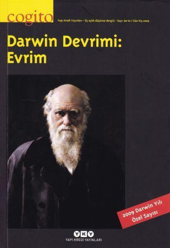 Cogito Dergisi Sayı 60 61 Darwin Devrimi Evrim
