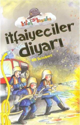 Itfaiyeciler Diyarı Kitap Kurdu Allgemein Bücher 10dokuz