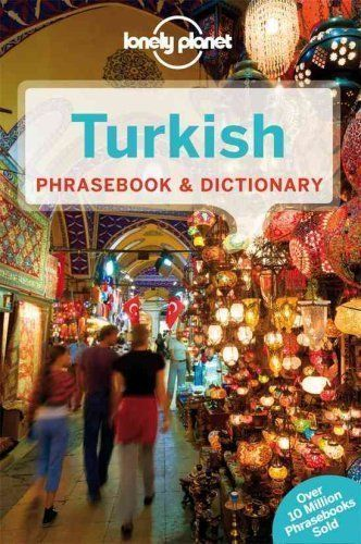 Turkish Phrasebook and Dictionary