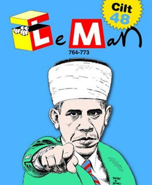 Leman Dergisi Cilt: 48 (764 - 773)
