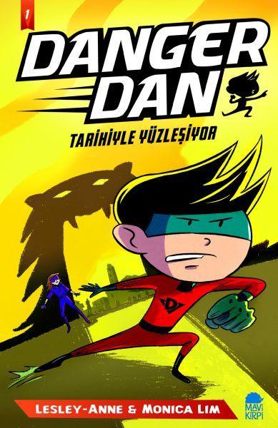 Danger Dan Tarihiyle Yüzleşiyor
