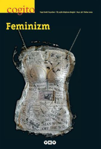 Cogito Dergisi Sayı 58 Feminizm