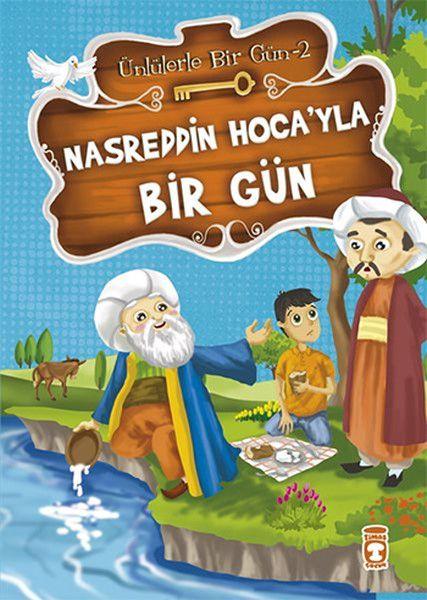 Nasreddin Hocayla Bir Gün