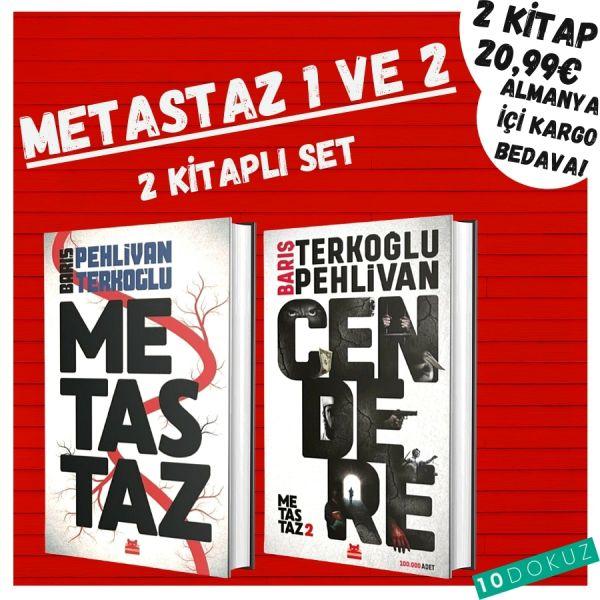 Metastaz 1 ve 2