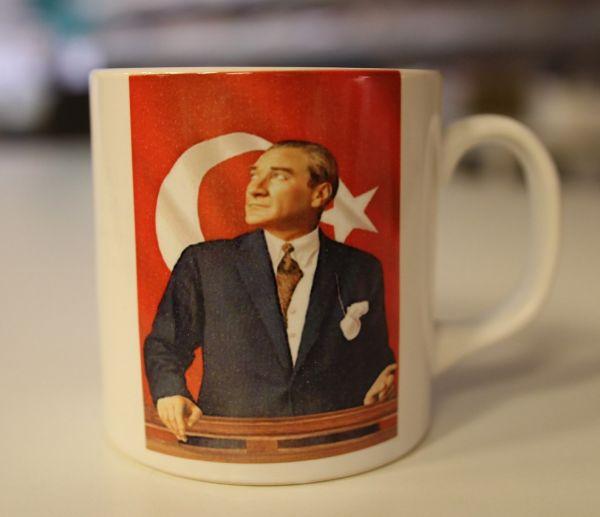 Atatürk Bayrak Kupa
