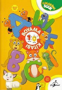 Boyama Kitabı 10