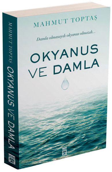 Okyanus ve Damla