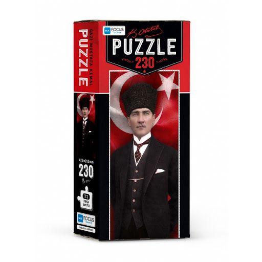 Gazi Mustafa Kemal - Puzzle (BF162)