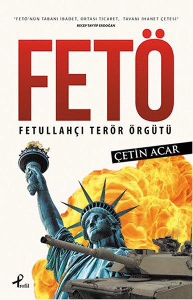 Fetö Fetullahçı Terör Örgütü
