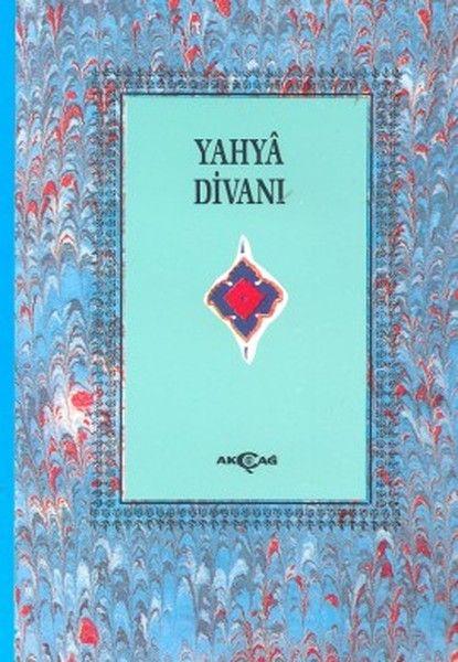 Yahya Divanı 3. Hamur