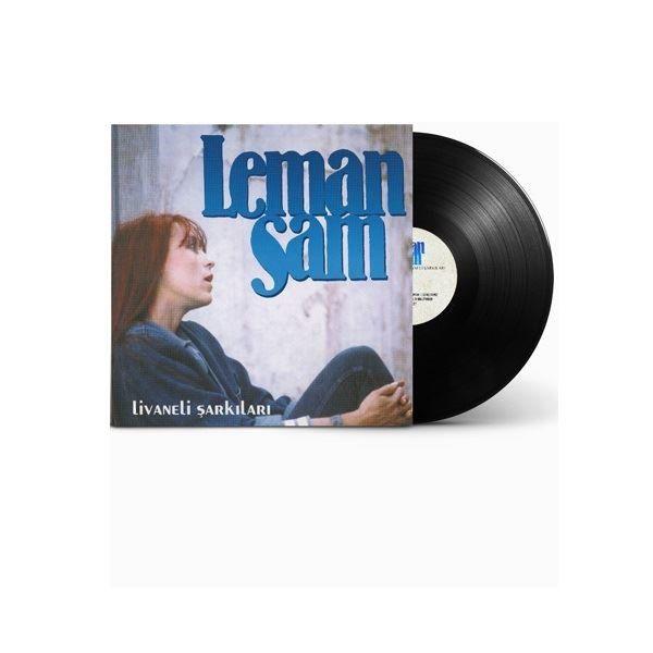 Leman Sam - Livaneli Sarkilari
