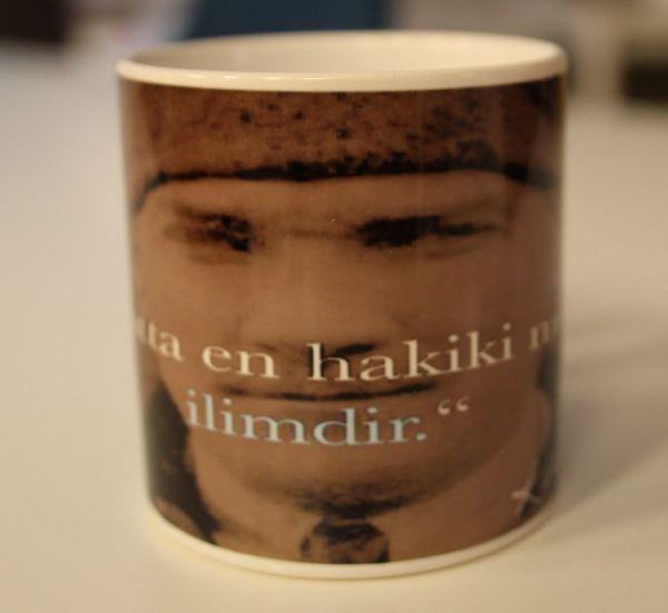 Atatürk 2 Kupa