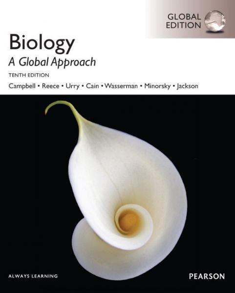 Biology A Global Approach
