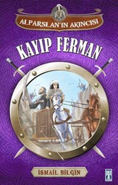 Alparslanın Akıncısı Kayıp Ferman