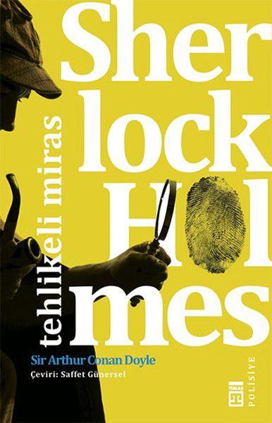 Sherlock Holmes Tehlikeli Miras