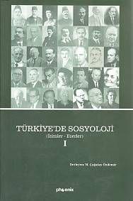 Türkiye'de Sosyoloji 2 Kitap Takım