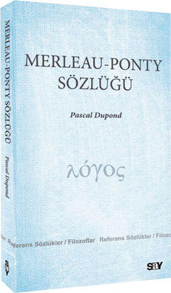 Merleau Ponty Sözlüğü