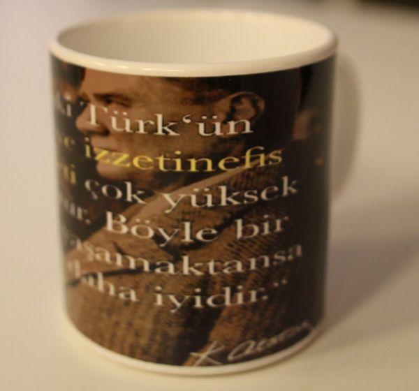 Atatürk 3 Kupa
