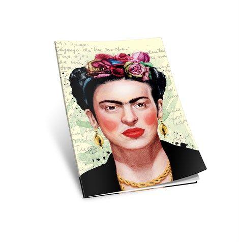 Frida Kahlo Defter 1