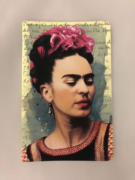 Frida Kahlo Defter 2