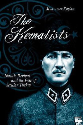 The Kemalists Ciltli