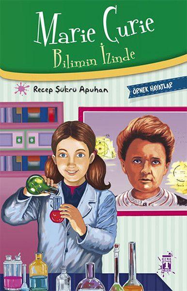 Marie Curie Bilimin İzinde