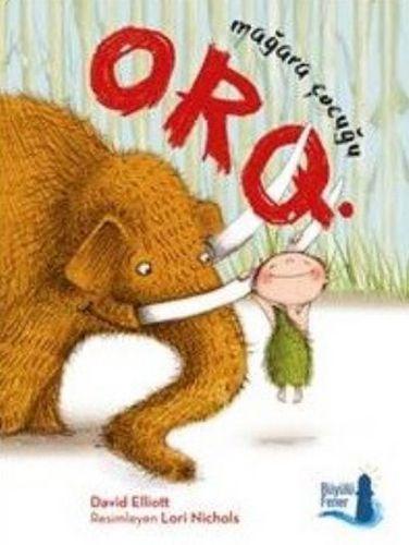 Orq Mağara Çocuğu