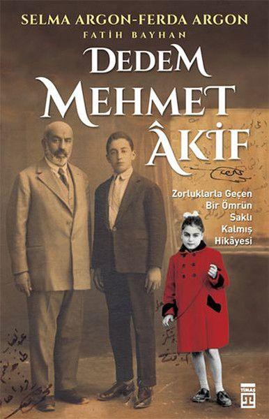 Dedem Mehmed Akif