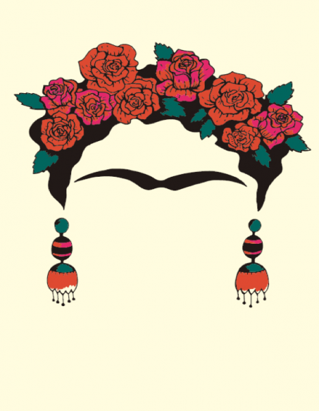 Frida Kahlo Defter 4