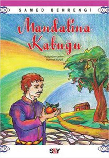 Mandalina Kabuğu
