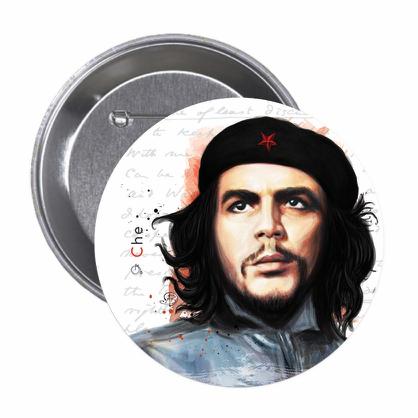 Che Guevara - Button