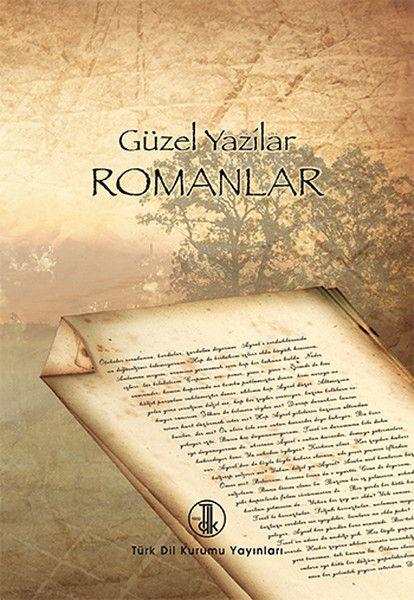 Güzel Yazılar Romanlar