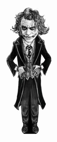 Ayraç Joker