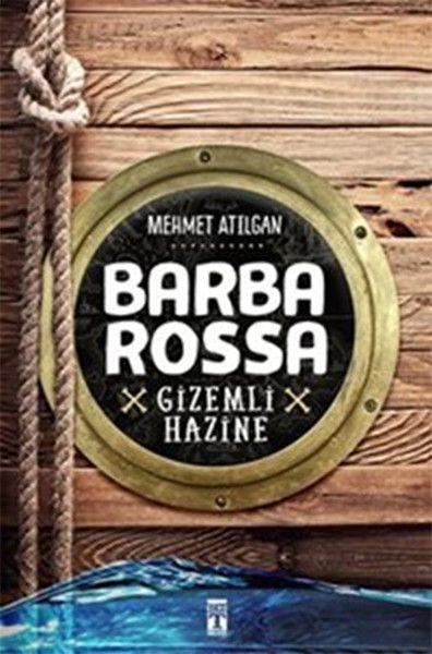 Barbarossa Gizemli Hazine