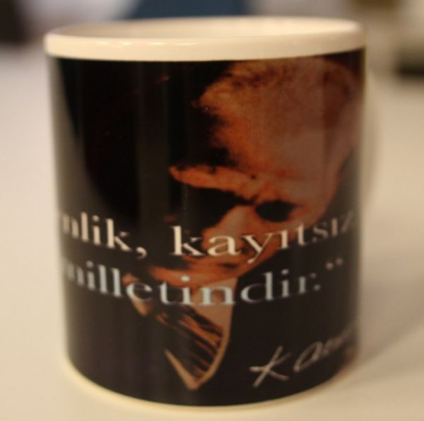 Atatürk 6 Kupa