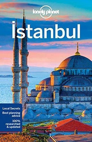 Lonely Planet İstanbul