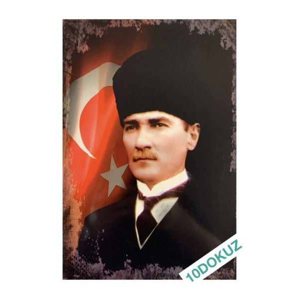 Atatürk Kalpak