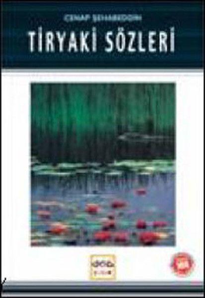 Tiryaki Sözleri 100 Temel Eser