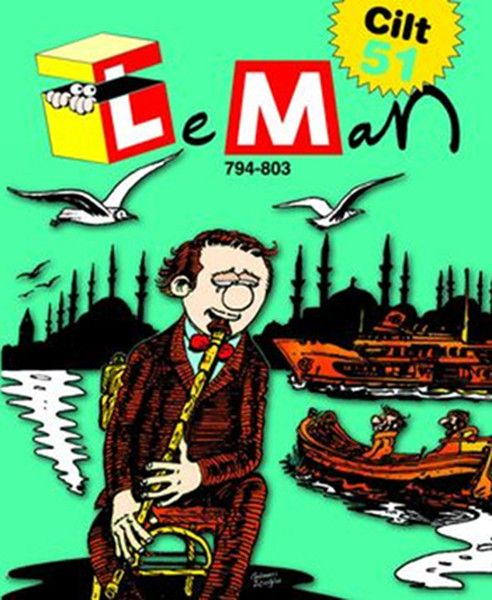 Leman Cilt: 51 Sayı: 794 - 803