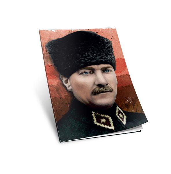 Mustafa Kemal Atatürk Defter 2